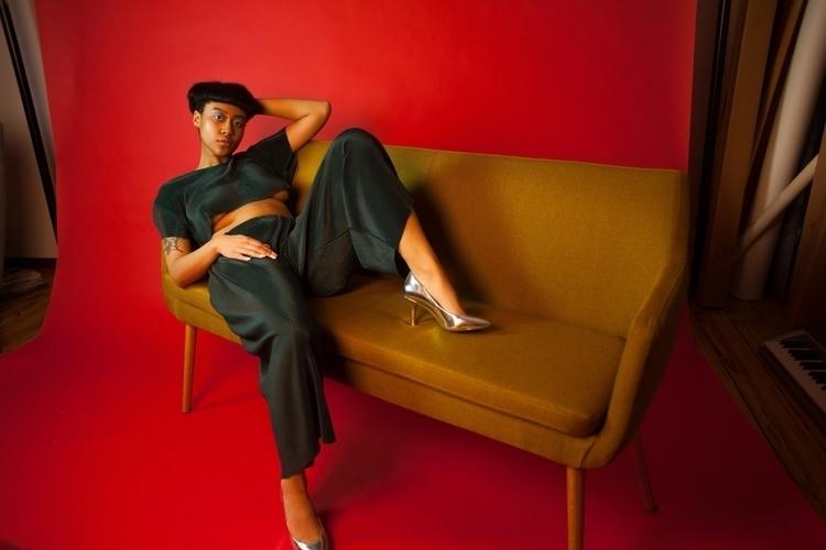 Angelica studio, 2017 - photography - sabineruth   ello