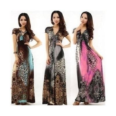 Shop long maxi dresses short sl - dfordress | ello