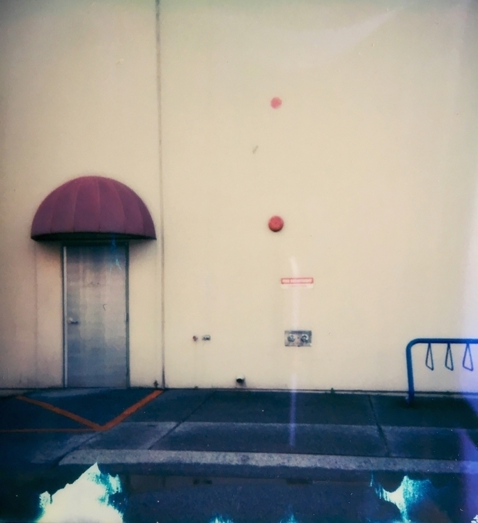 North Shore Studios, Kalamarz - polaroid - jkalamarz   ello