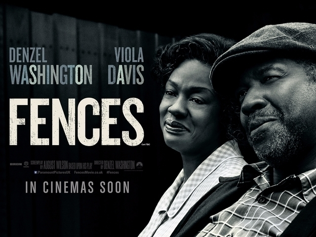 Review: Fences - alexandroskyriazis | ello