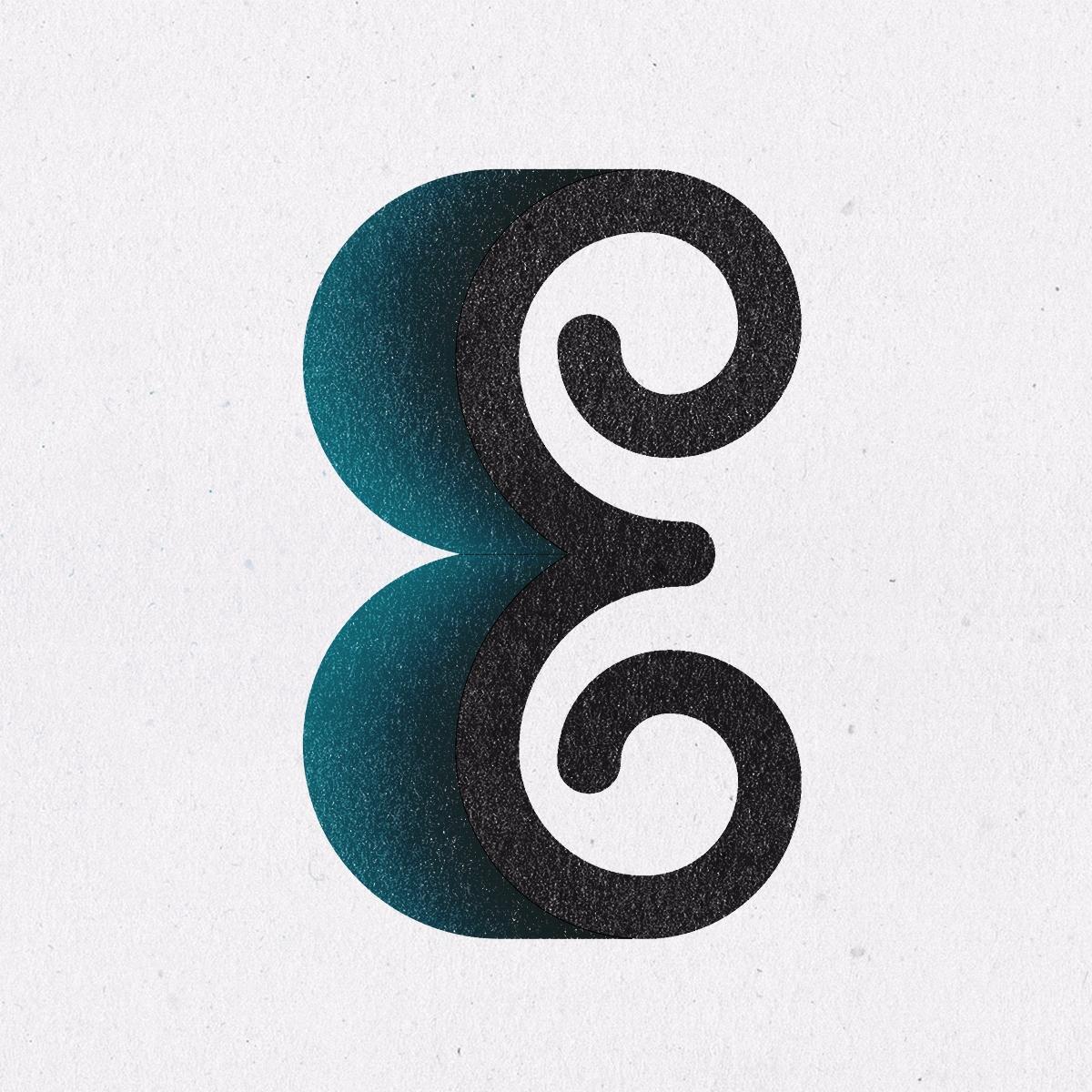 Explore - 36days_e, 36daysoftype04 - llanwafu | ello