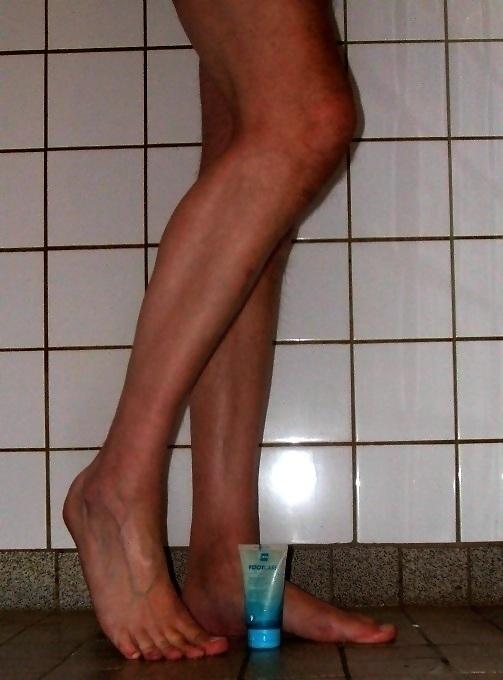Footcare (2012 - feet, legs - patbro | ello