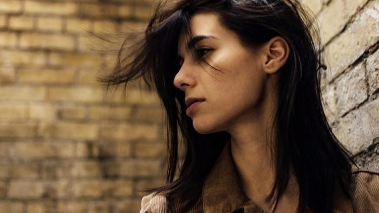 Ashley Dane Clark - model, fashion - iangarrickmason | ello