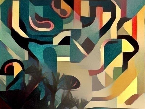Sun Palm Tree Apps - mikefl99, ello - mikefl99 | ello