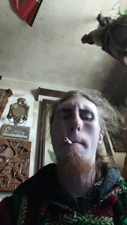 Dat herb feel - theninjaturtle | ello
