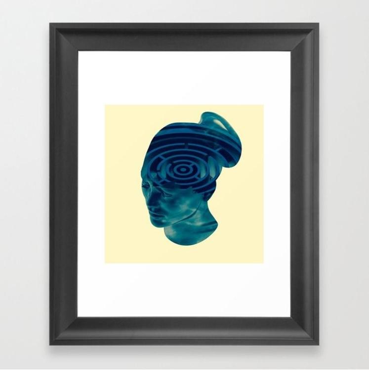Ello world, artwork sale Societ - mthenelson | ello