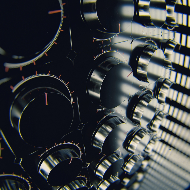 23-2-2017 // Knobs knobs Tags - C4D - windmillart | ello