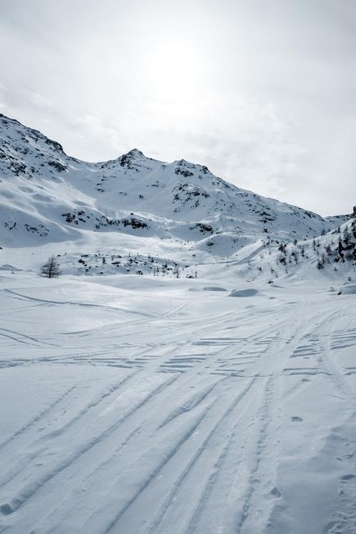Natural BW - Switzerland - jfobranco | ello