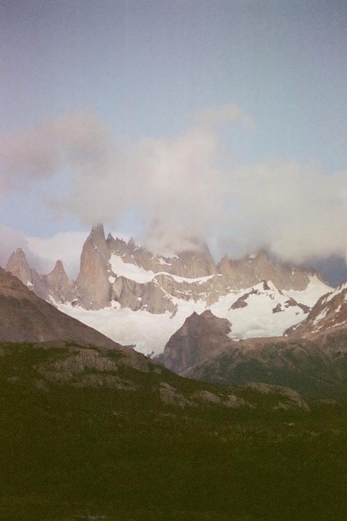 Patagonia Photo Sam Brown Field - thefieldmag | ello