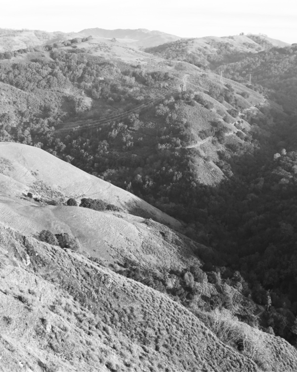 Rolling Sierra Vista Open Space - somnius   ello