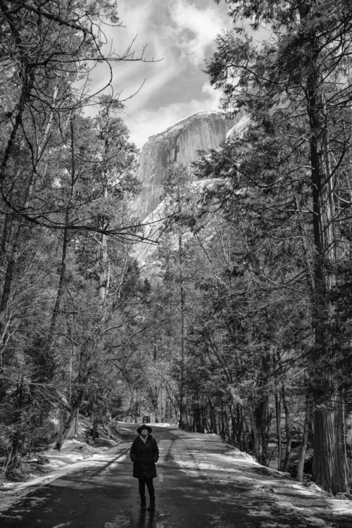 Yosemite National Park, CA - guillermoalvarez | ello
