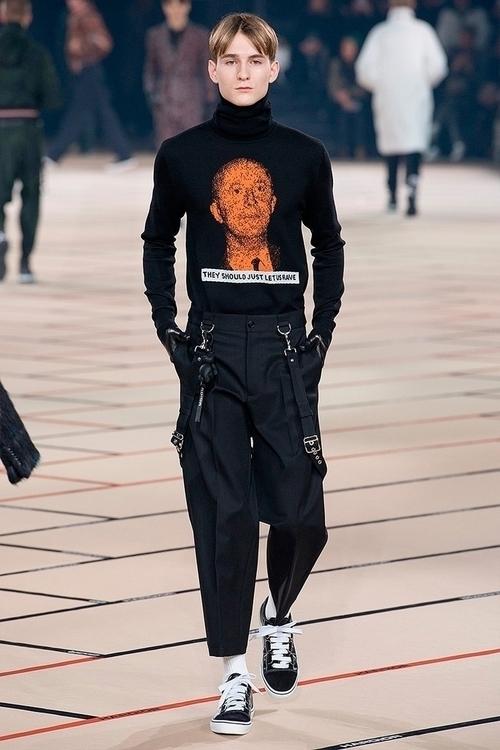 Dior Homme FW17 - pjsmith | ello