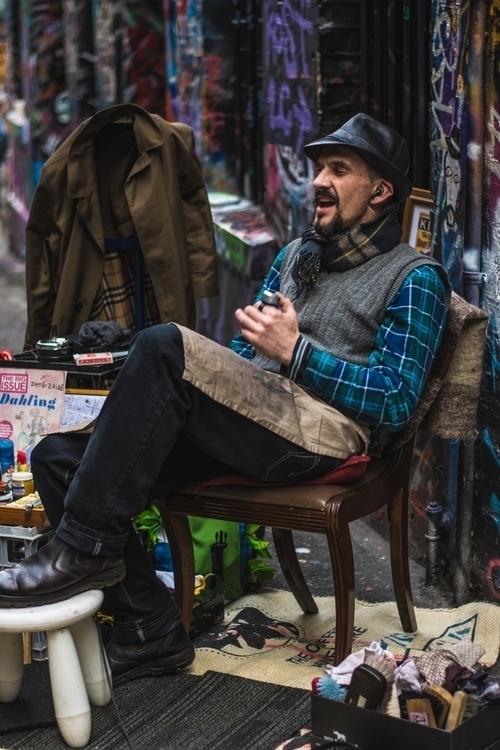 set shop - urban, melbourne, streets - jakebrooke | ello