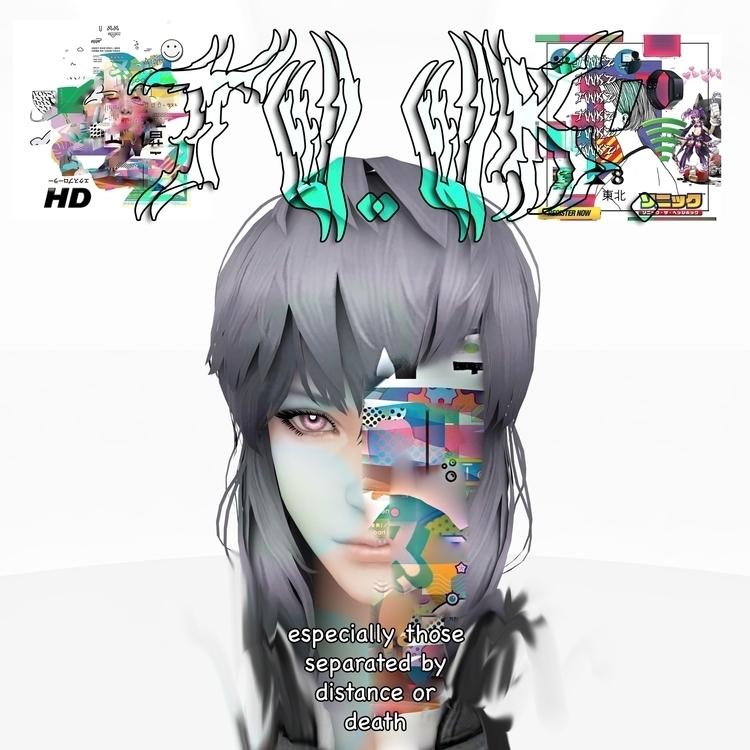 digital, art, digitalart - tu_ukz | ello