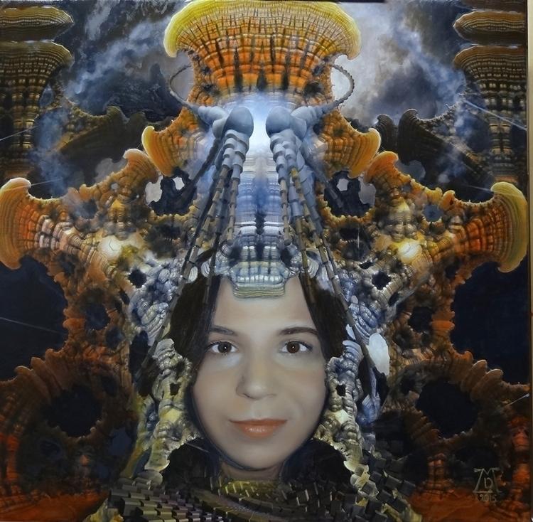 Temple Infinite Possibility (Po - lmarkoya | ello