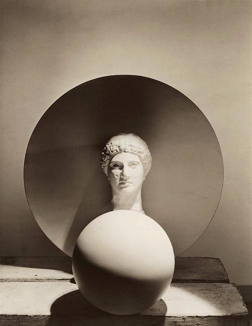 Horst - Classical Life: Circle - ohgoodgoods_mag | ello