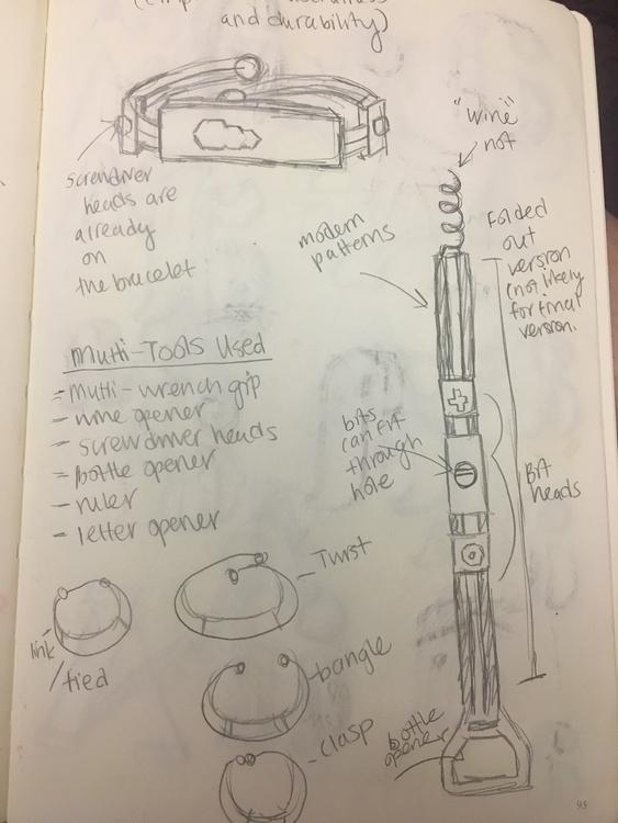 Original concept sketches FASHU - cstaniski | ello