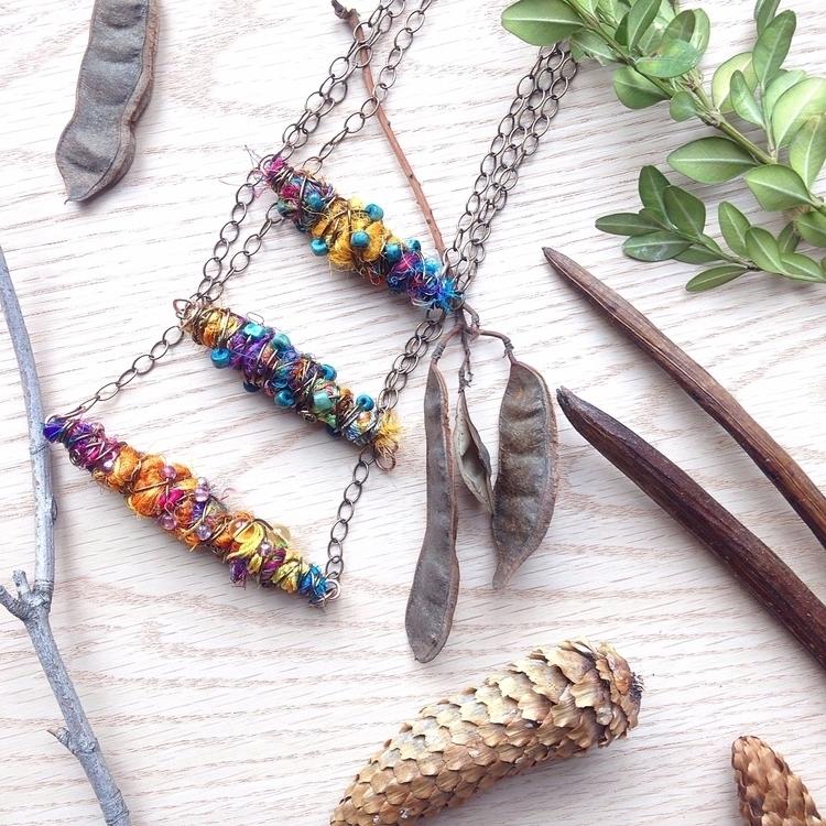 interesting pendants - literall - beholderess   ello