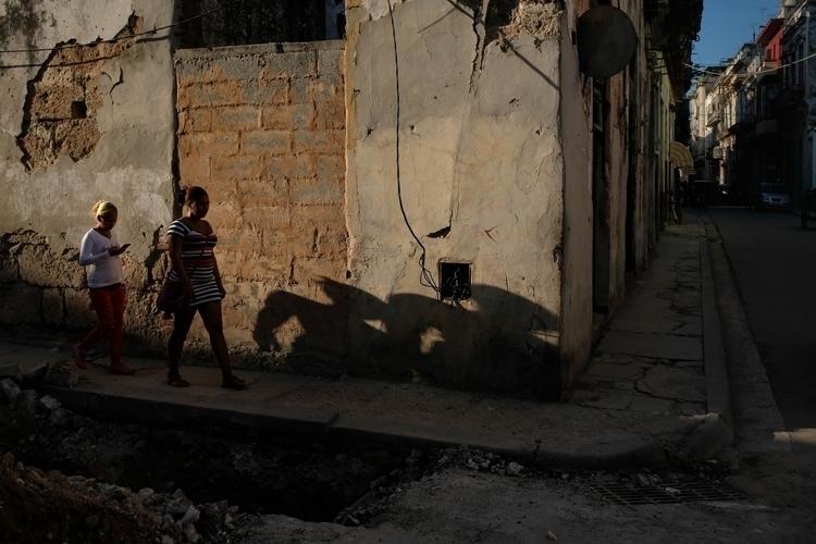 Havana, February 2017 - street, streetphotography - karledwards | ello
