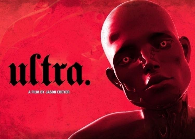 animated short film Ultra. watc - jasonebeyer   ello