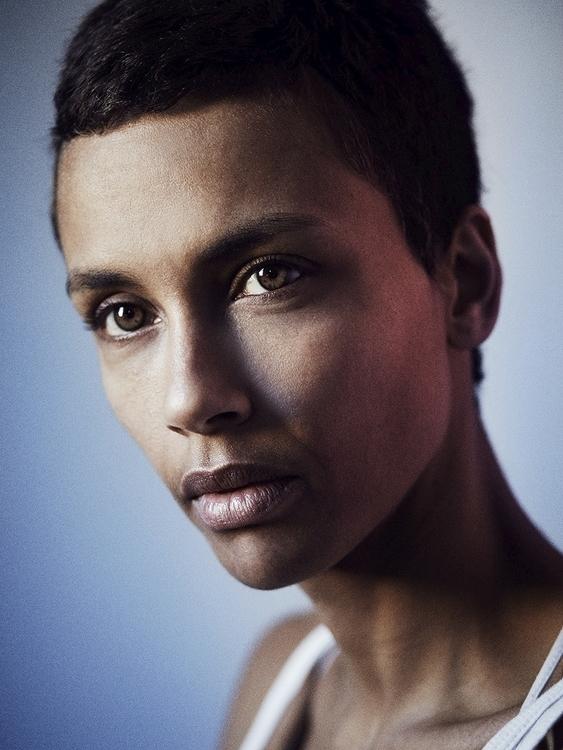 gorgeous natural light  - portrait - jakavinsek | ello