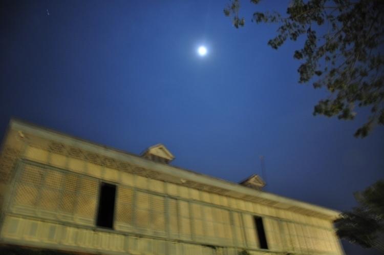 full moon soft light Good Frida - ryabianca | ello