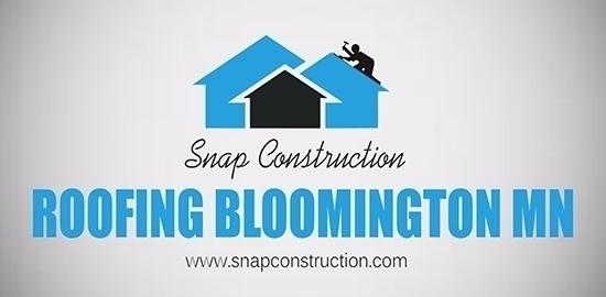 Minneapolis roofers roof plays  - snapconstruction | ello