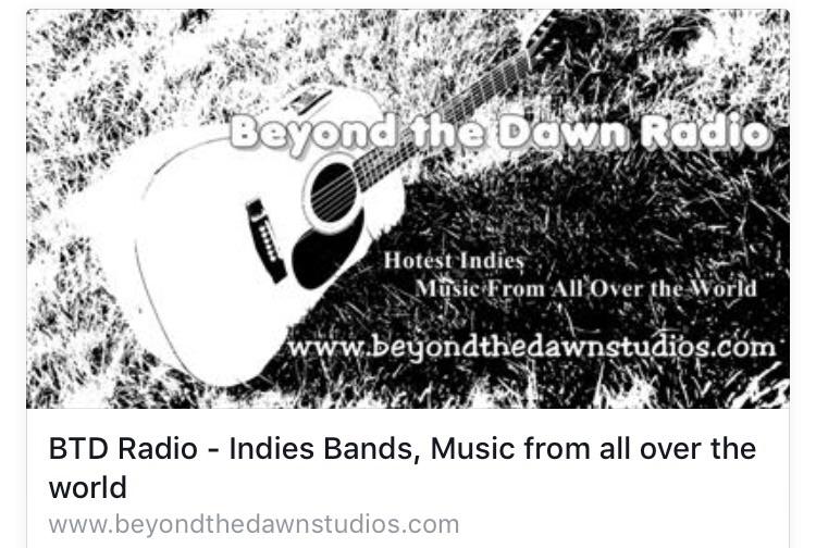 TODAY BIG show Dawn Radio Erosi - broomfiller   ello