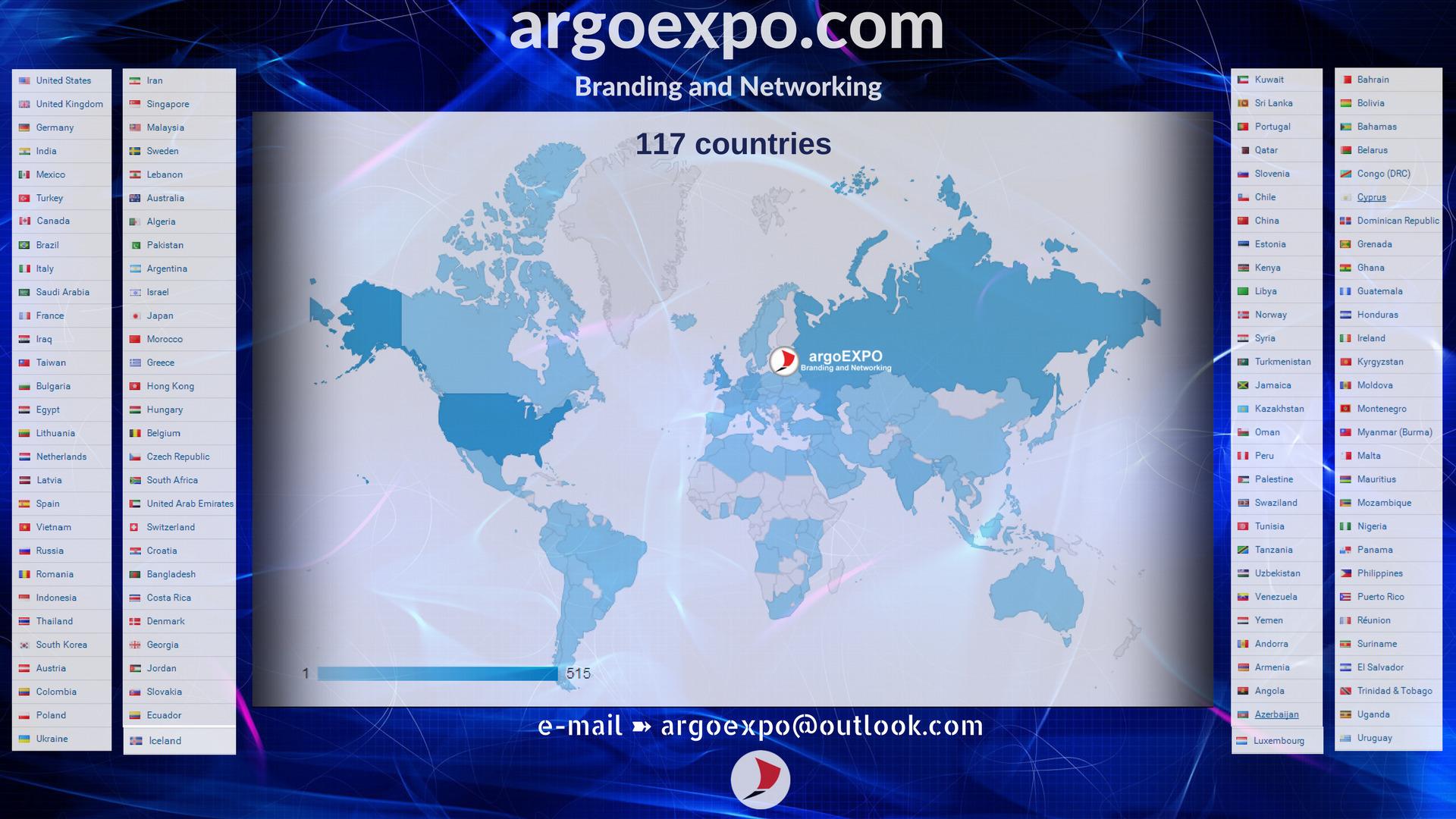 ◕◕◕ argoexpo.com ➽ Business Dig - argoexpo | ello