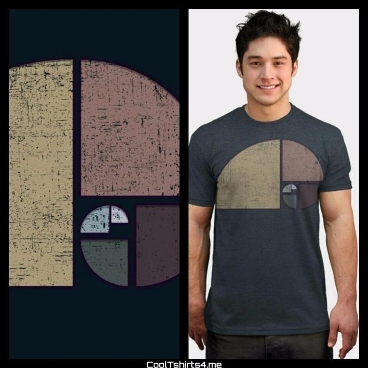 Geometric store Store - Fibonacci - denismarsili | ello