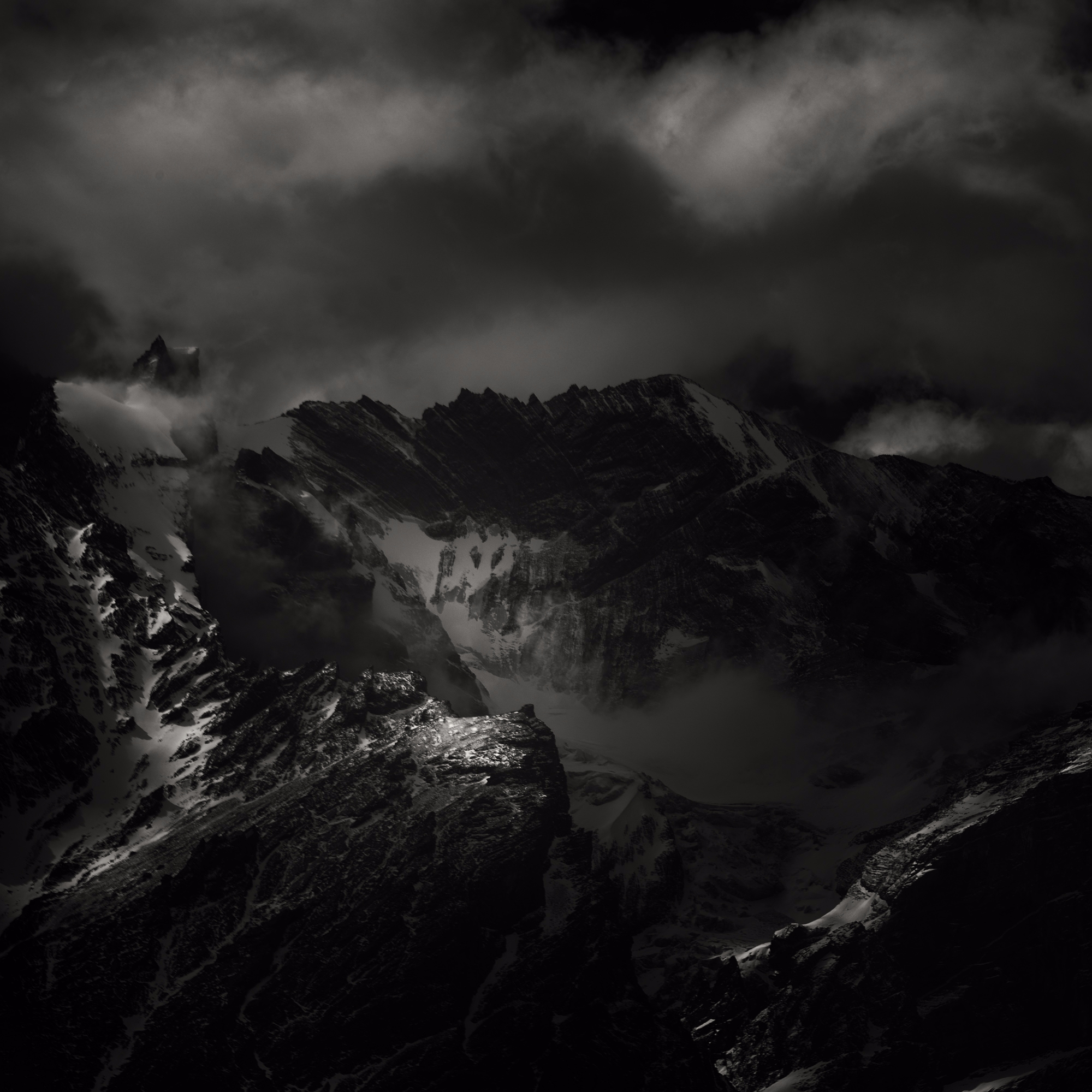 brewing - patagonia, infrared, chile - andyleeuk | ello