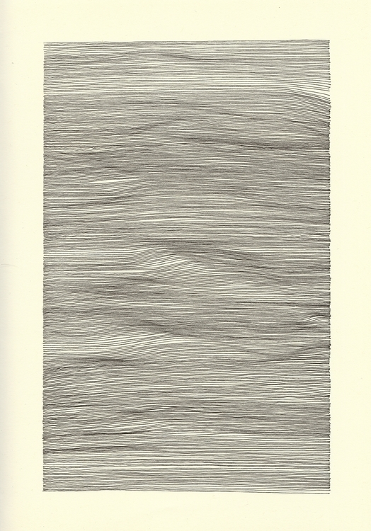 Linee 21 - lines, blacklines, linework - danilo_dg | ello