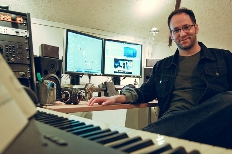 VIDEOGAME SOUND DESIGNERS + VID - sounddesign | ello