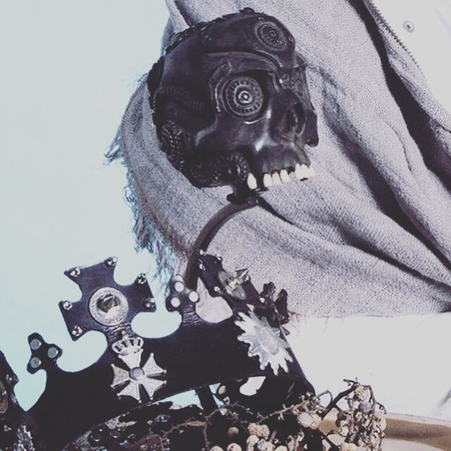 steampunk, shoot, artdirection - formlab | ello