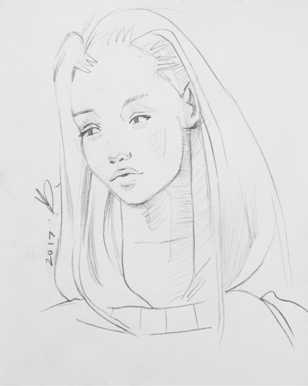 pencil, drawings, warmups, fashion - evandileo | ello