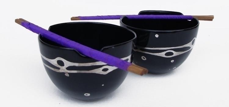 Alternative bowls - ramen, pho, porcelain - stangliczky | ello