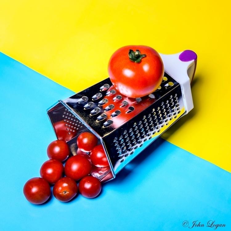 Tomato Birth - john-logan | ello