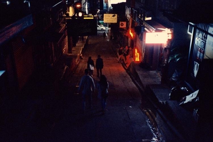 call, mid-levels, hk - kappuru | ello
