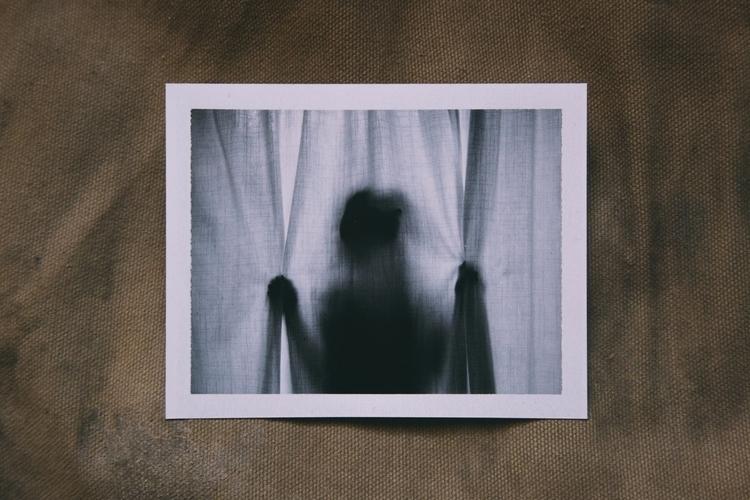 Ghost - peterjschweitzer | ello