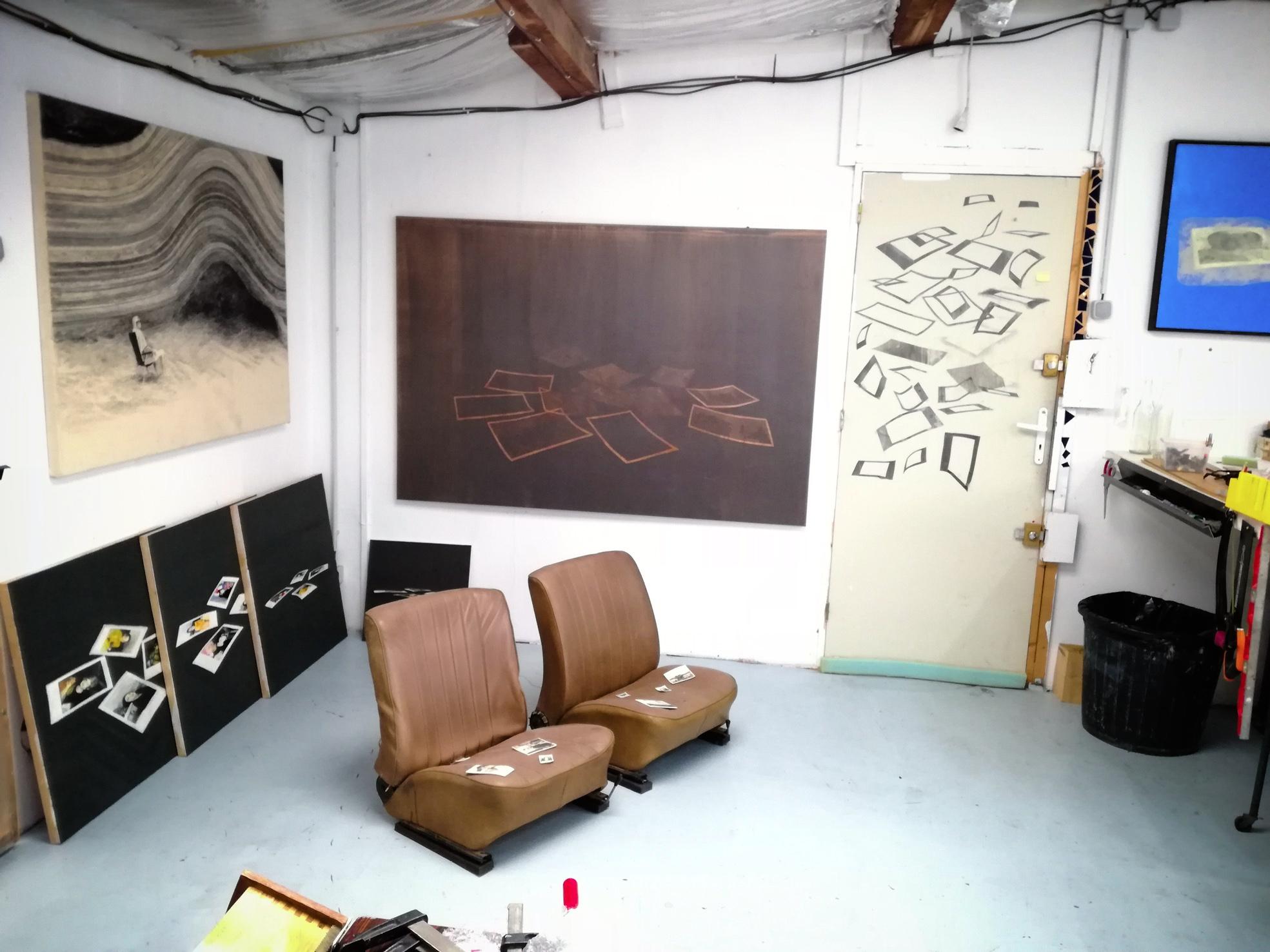 Studio reshuffle good weekend - ellocharliebquiet | ello