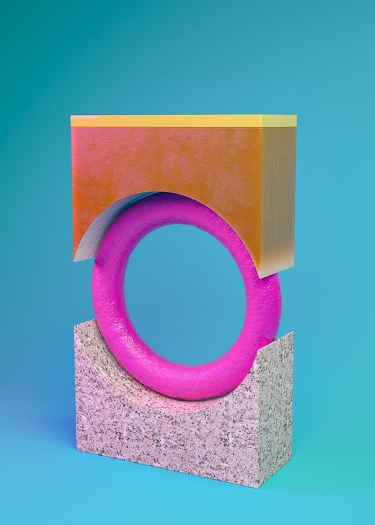 Complements Series - 6, sculpture - molistudio | ello