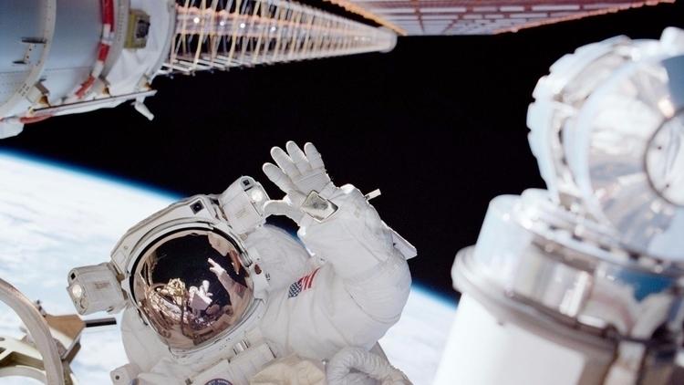 Astronauts Burn Dirty Underwear - valosalo   ello