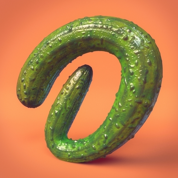 dill pickle. pickle lovers! :yu - noahcamp   ello