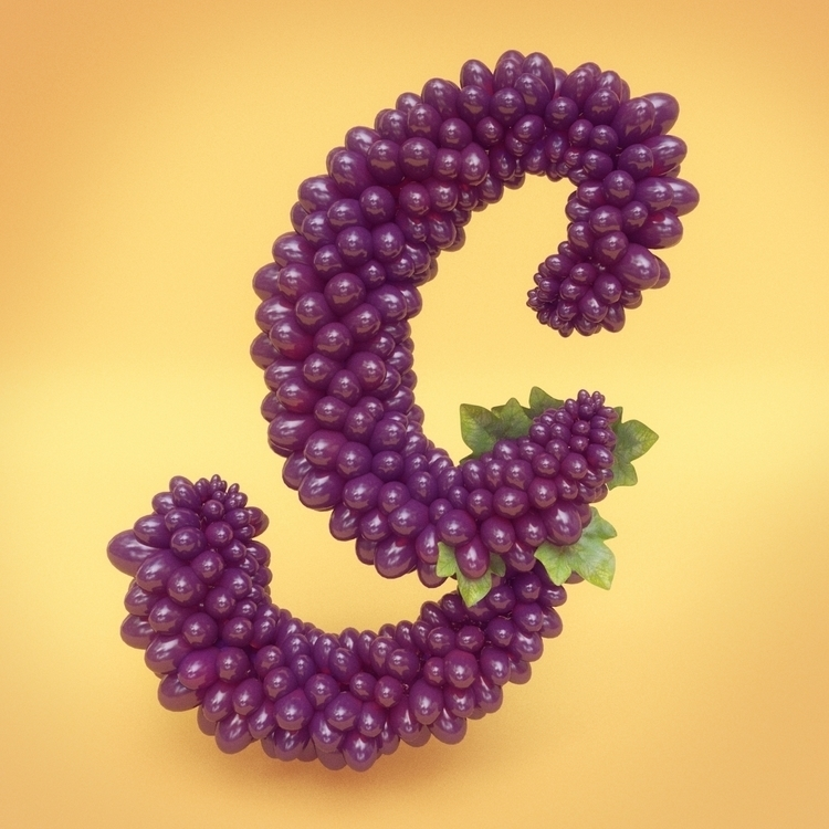 grapes. coming - 36DaysofFood, 36days_g - noahcamp | ello