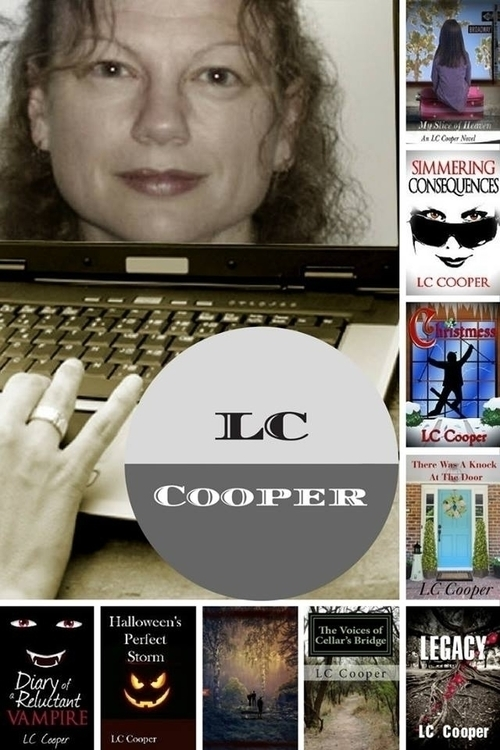 LC Cooper SMASHWORDS EXCLUSIVE  - lccooper   ello
