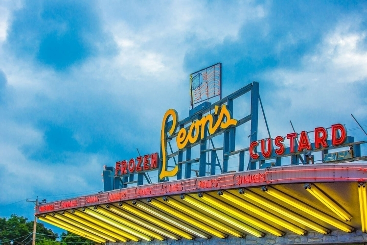 Frozen Custard, Milwaukee, WI  - fjgaylor | ello