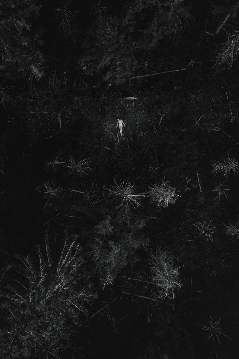 """Flat Fall - 2"" — Photographer - darkbeautymag   ello"