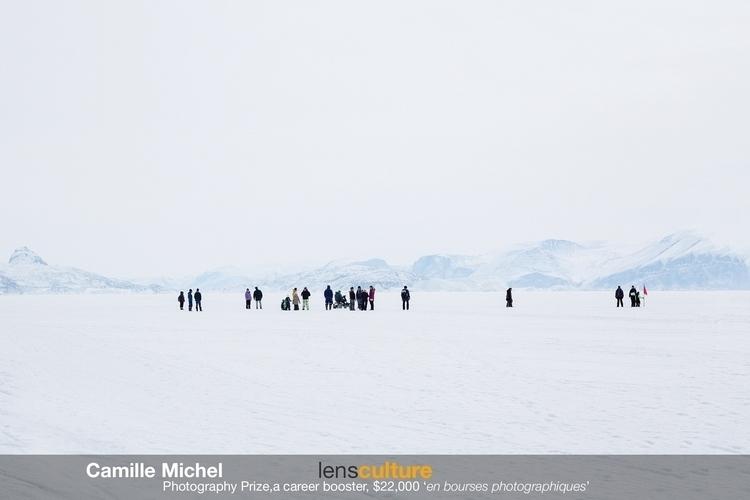 Photographers, boost career Len - velvetandpurple   ello