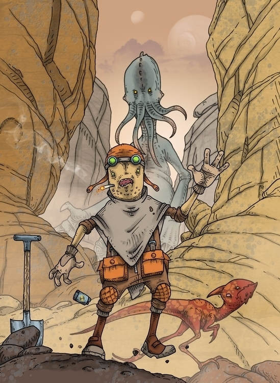time run - metalsnail | ello