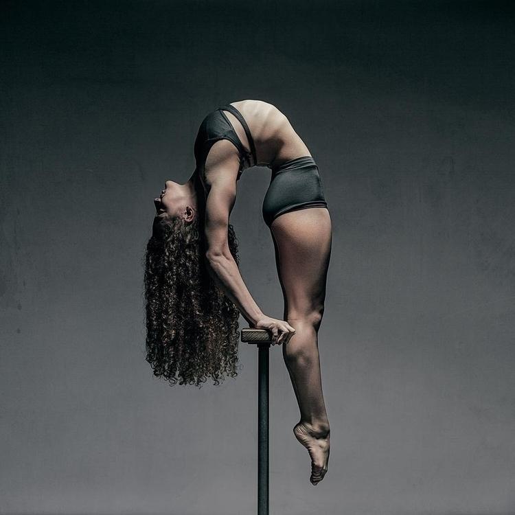 Impressive Portraits Dancers Ac - photogrist | ello